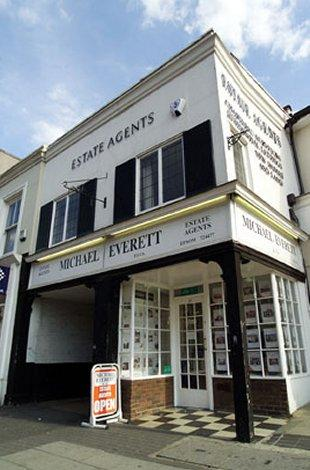 Michael Everett & Co, Epsom - Sales & Lettingsbranch details