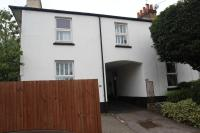 Terraced property in Leatherhead