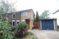 3 bedroom semi detached house for sale in Leatherhead
