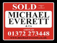 Michael Everett & Co, Ashtead