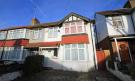 3 bedroom Flat to rent in Studland Road, Hanwell