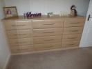 FITTED BED FURNITURE