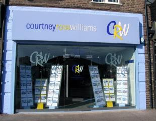 Courtney Rose Williams, Dagenhambranch details