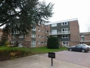 2 bed Apartment in Hammond Court...