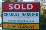 Charles Harding Estate Agents, Swindon - Wood Street