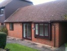 2 bedroom Semi-Detached Bungalow for sale in Binfields Close...