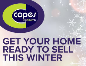 Get brand editions for Copes Estate Agents, Grays