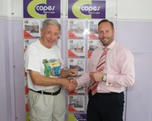 Copes Estate Agents, Graysbranch details