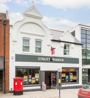 Strutt & Parker, Ascotbranch details
