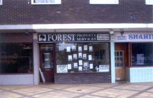 Forrest Property Services, Bracknellbranch details