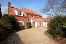 Detached property to rent in Vicarage Meadows, Dereham