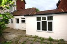Flat to rent in Norwich Road, DEREHAM