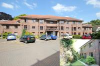 Flat for sale in Fosseway Court, Clifton...