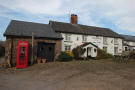 The Cruwys Arms