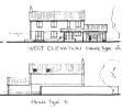 3 bed Plot in Church Road...
