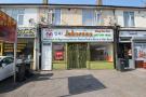 Shop in Southmead Road...