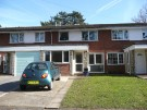 4 bedroom Terraced property in Powis Court, Potters Bar...