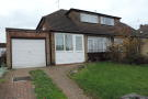Semi-Detached Bungalow in Sunnybank Road...