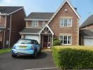 4 bedroom Detached property to rent in Fallow Field Close...