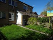 Ground Flat to rent in Marney Road, West Swindon