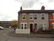 2 bedroom End of Terrace home in Birch Street, Swindon