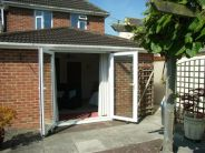 Maisonette to rent in BISHOPSTONE