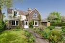 4 bed Detached house for sale in Sidcot Lane, Winscombe