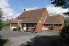 4 bedroom Detached property in Court Drive, Sandford