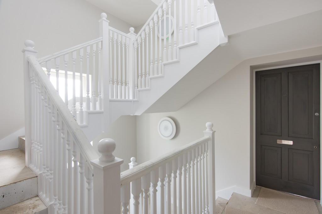 Communal Staircas...