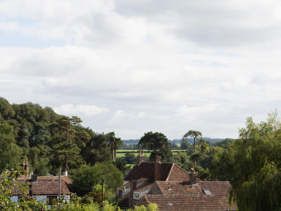 View from Penthou...