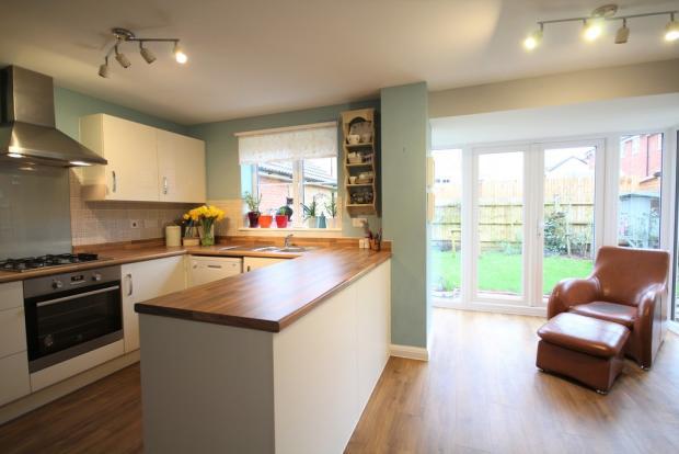 4 Bedroom Detached House For Sale In Summerleaze Bishop Sutton Bs39