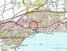 Land for sale in HIGHCLIFFE ON SEA