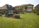 5 bedroom Detached house for sale in BARTON ON SEA