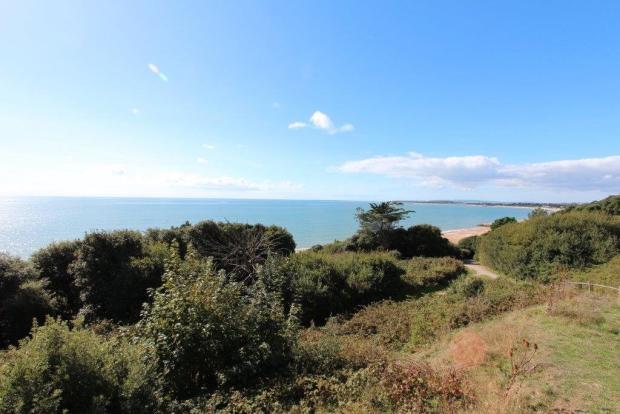 Christchurch Bay