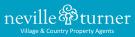 Neville Turner, Pangbourne branch logo