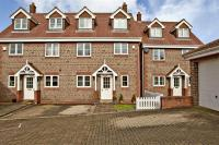 4 bed semi detached house for sale in Loveridge Court...