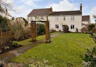 4 bed Detached property for sale in Tobias Gardens, Yate...