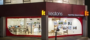 Keatons, Deptfordbranch details