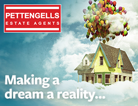Get brand editions for Pettengells Estate Agents, Christchurch