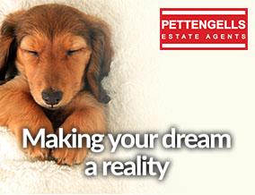 Get brand editions for Pettengells Estate Agents, Christchurch