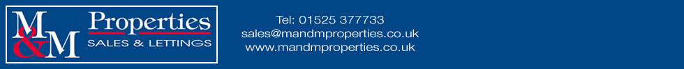 Get brand editions for M&M Properties, Leighton Buzzard - Sales