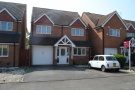 4 bedroom Detached house for sale in Moorhouse Way...