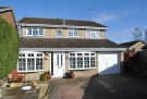 4 bed Detached property for sale in Cotefield Drive...