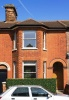 Terraced house for sale in Springfield Road...