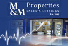 M&M Properties, Leighton Buzzard - Sales