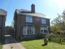 Maulden semi detached house to rent