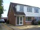 3 bedroom semi detached property to rent in Flitwick, Bedfordshire