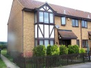 2 bed Cluster House to rent in Flitwick, Bedfordshire