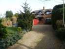 Detached property in Clophill, Bedfordshire