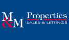 M&M Properties , Flitwick branch logo